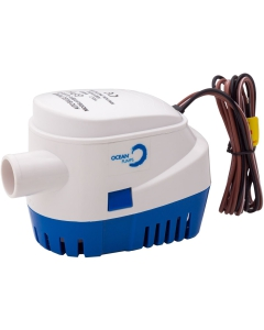 Ocean Bilgepomp Automatisch 600 GPH 24V
