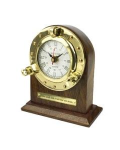 Patrijspoort klok