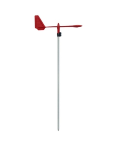 Hawk MK1 wind indicator