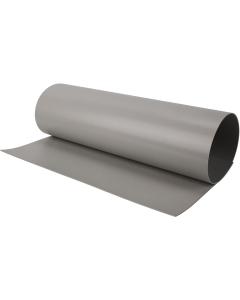 PVC doek rubberboot 60x20cm grijs