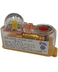 Reddingsvest LED Licht