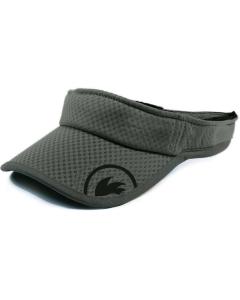 Rooster Aeromesh visor graphite