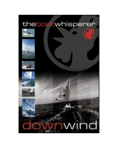 Rooster Boat Whisperer Down wind DVD