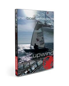 Rooster Boat Whisperer Up Wind DVD