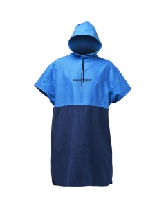 Rooster microfibre quick dry omkleed poncho