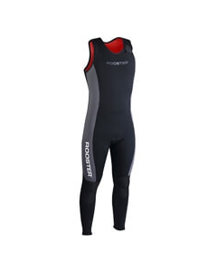 Rooster Supertherm long john wetsuit junior