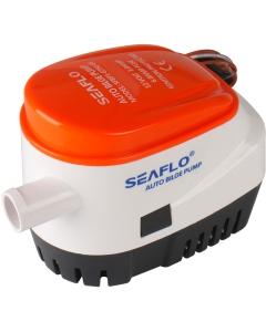 Seaflo Bilgepomp Automatisch 1100 GPH 12V