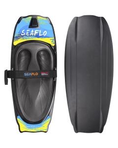 Seaflo Kneeboard zwart