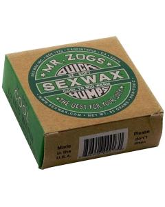Sexwax Quick Humps Surf wax Cool
