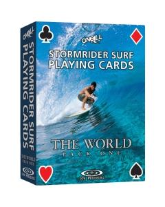 Stormrider Surf Speelkaarten
