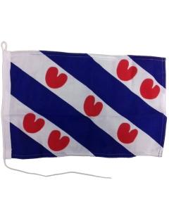 Vlag Friesland 20 x 30cm