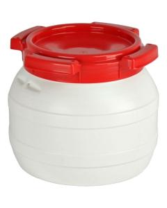 Waterdicht tonnetje 3.6L