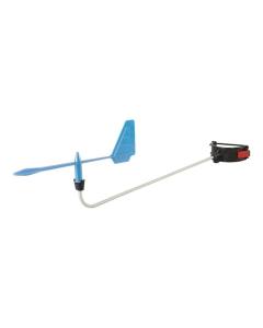Windesign Pro MK2 windvaan blauw