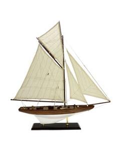 Zeilboot model 70cm