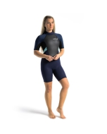 C-Skins Element 3/2 shorty wetsuit dames