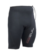 Gul Response 2mm neoprene shorts