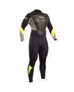 Gul Response 3/2 BS wetsuit