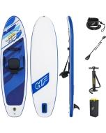 Hydro Force SUP board Oceana Convertible set