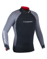 Rooster Supertherm top junior