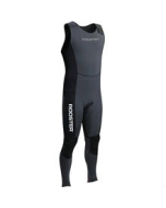 Rooster Thermaflex long john wetsuit