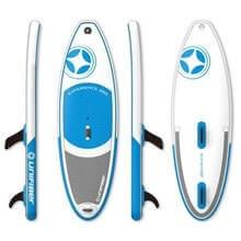 Opblaasbare surfplanken