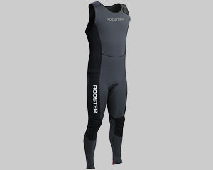 Heren long john wetsuits
