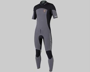 Heren short arm wetsuits