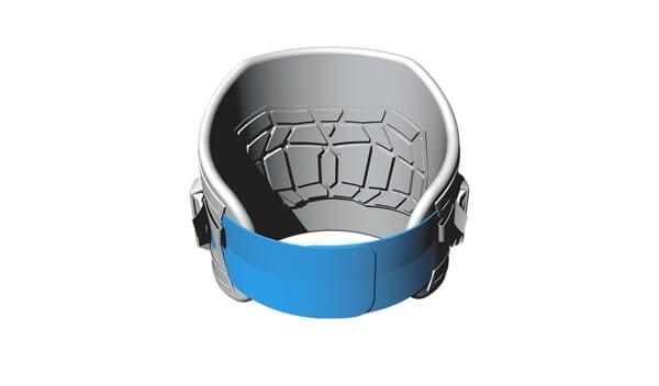 Neopreen waist belt