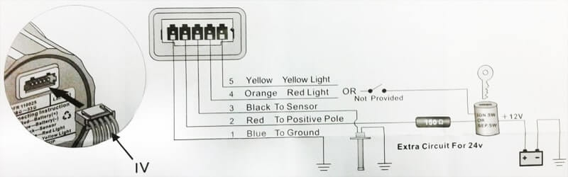 Installatie instructies 2
