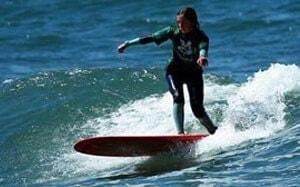 Surfkleding