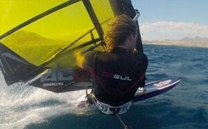 Windsurf kleding